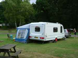 2005 Ace Celebration 520, 4 Berth End Bathroom,excellent condition